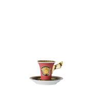 Espresso Cup & Saucer 14715