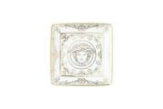 Square Flat Dish 12cm 15253