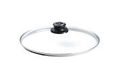Swiss Diamond Glass Lid 32cm