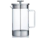 Core Coffee Press 8 Cup Steel