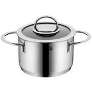 High Casserole with Lid 16cm 2.0ltr