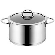 High Casserole with Lid 24cm 6.3ltr