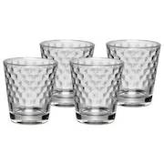 Coffee Time Tumbler Set 4 Piece