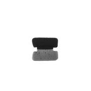 Basic Replacement Sponge 2pce