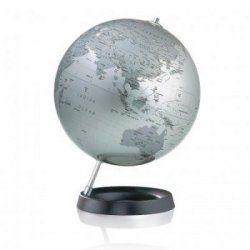 Expression Silver Globe 1