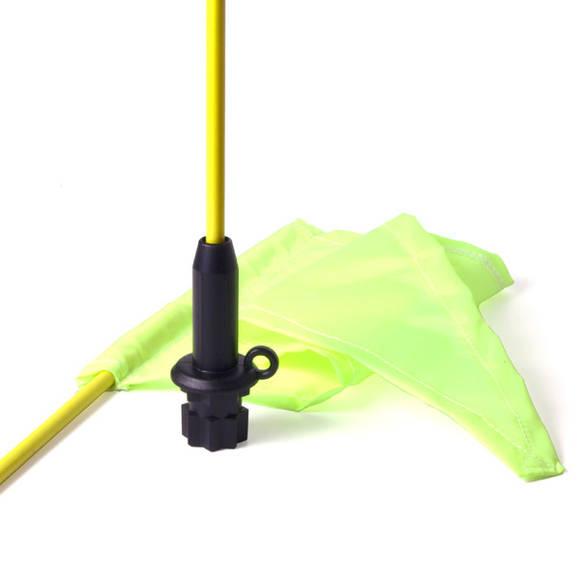 RAILBLAZA SAFETY FLAG