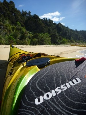 Mission Kayak