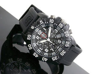 Luminox COLORMARK CHRONOGRAPH 3081 WATCH