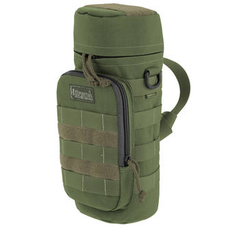 """Maxpedition 10"""" x 4"""" Bottle Holder - OD Green"""