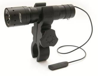 Led Lenser Gun Mount Accessory