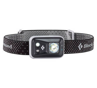 Black Diamond Spot Headlamp 200 Lumens - Silver