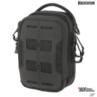 Maxpedition CAP Compact Admin Pouch~ black