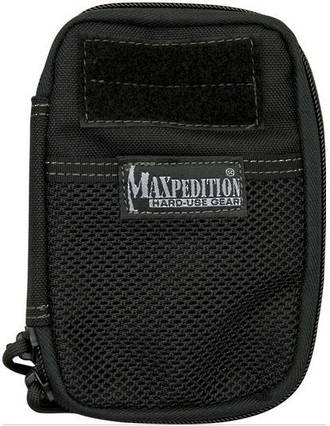 Maxpedition Mini Pocket Organizer - Black
