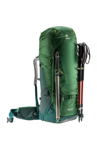 Deuter Aircontact 60+10SL-Leaf-Forest