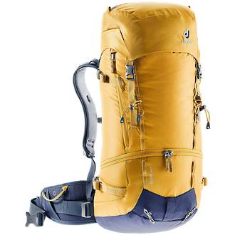 Deuter Guide 44+Curry-Navy