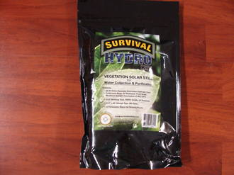 Survival Hydro Kit