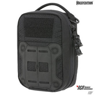 Maxpedition FRP First Response Pouch ~ black
