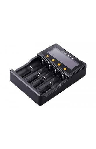 Fenix Battery Charger C2- 4 slots