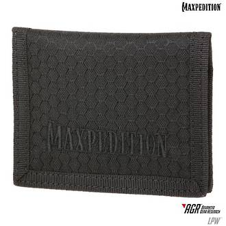 Maxpedition ARG LPW Low Profile Wallet - Black