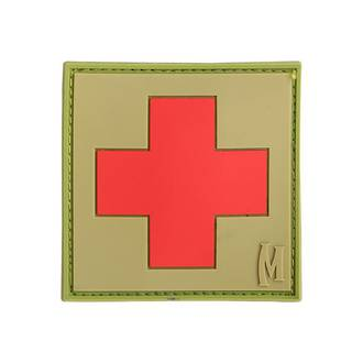 MAXPEDITION MEDIC PATCH LARGE - ARID