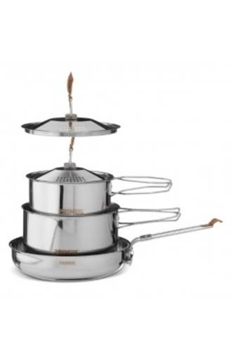 Primus CampFire Cookset S/S Small