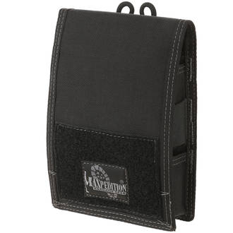 Maxpedition TC-12 Pouch - Black