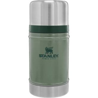STANLEY CLASSIC FOOD JAR GREEN 709 ml