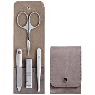 Zwilling J.A Henckels Twinox Taupe 4 Pce Set