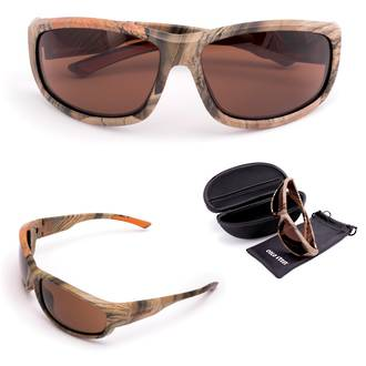 Cold Steel Battle Shades Mark-II Eyewear, Camo Sunglasses