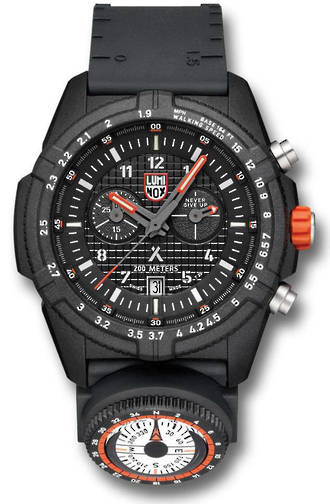 Luminox Land Bear Grylls Survival Watch - 3781.KM