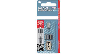 Maglite 2 Cell C & D Magnum Star II Xenon Replacement Bulb