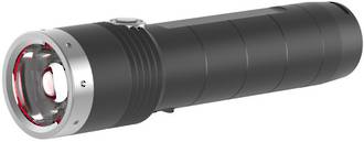 Led Lenser MT10 Rechargeable Torch 1000 lumens