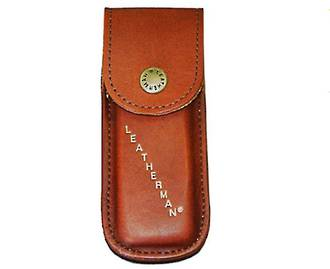 ORIGINAL WAVE BROWN LEATHER SHEATH