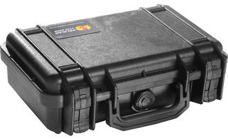 Pelican 1170 Protector Case with Foam