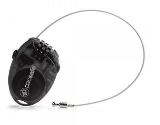 Pacsafe Retractasafe 100 - anti-theft retractable cable lock