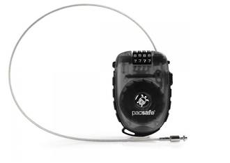 Pacsafe Retractasafe 250 - anti-theft retractable cable lock