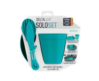 Sea to Summit Deltalight  Solo Set