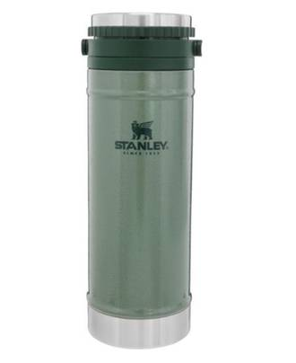STANLEY CLASSIC TRAVEL MUG FRENCH PRESS 16 OZ/0.47L