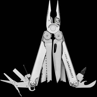 Leatherman Wave Plus Multi-Tool - Nylon Sheath