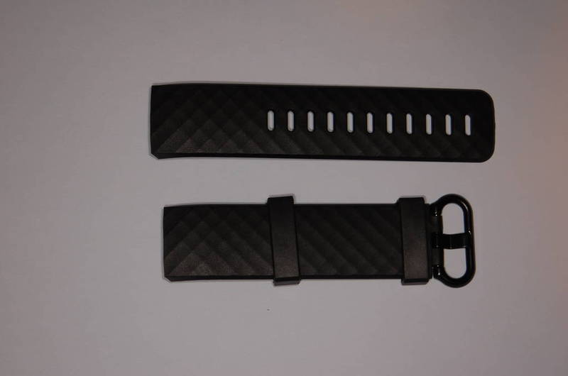 Fitbit Charge 3 Silica Strap Small