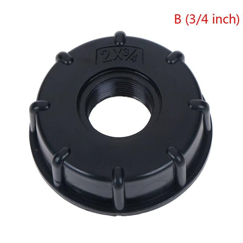 IBC Tank Adapter Cap 20mm