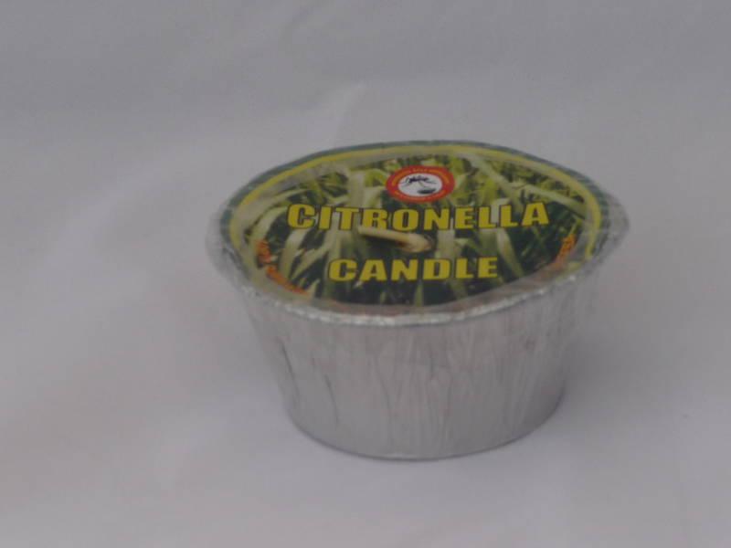 Citronella Cup