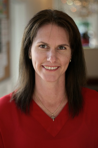 Dr Jenny Gillen photo