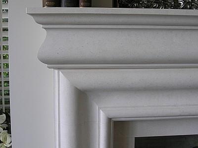 Portuguese limestone