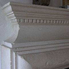 Aged Patina Oamaru Limestone