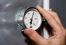 Industrial-Pressure-Gauge