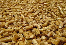 Nature's Flame Wood Pellets