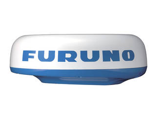 "Furuno DRS4D Radar Kit - 24"" 4kW Radome"