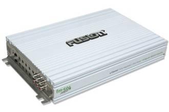 Fusion FM-504 Amplifier