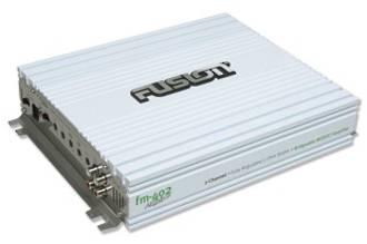 Fusion FM-402 Amplifier